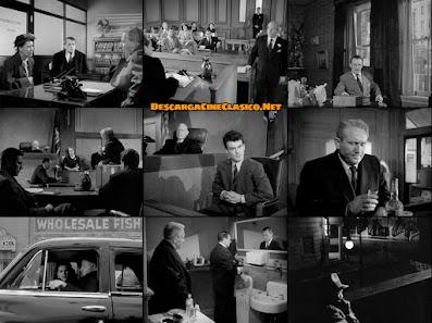 El caso OHara (1951) The People Against O'Hara