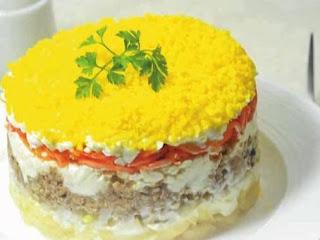 salat-mimoza-s-korejskoj-morkovyu