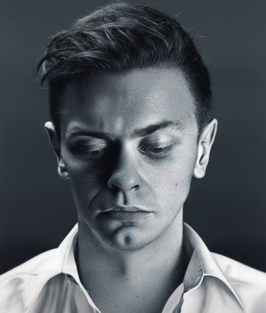 13-Peter-Charles-Bierk-Hyper-Realistic-Paintings-with-a-lot-of-Meaning-www-designstack-co