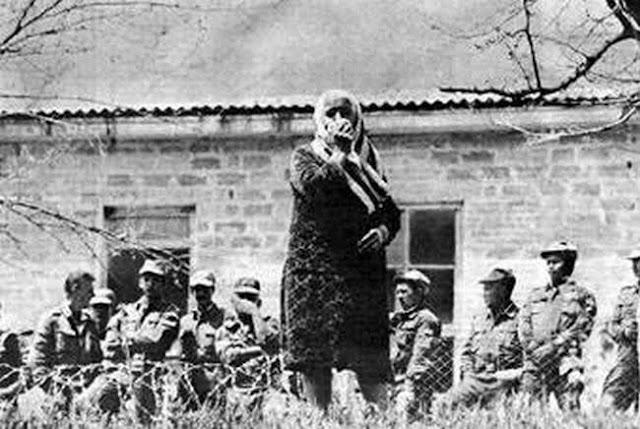 A 27 años de la ocupación de Azerbaiyan la región de Shahumyan de Artsaj