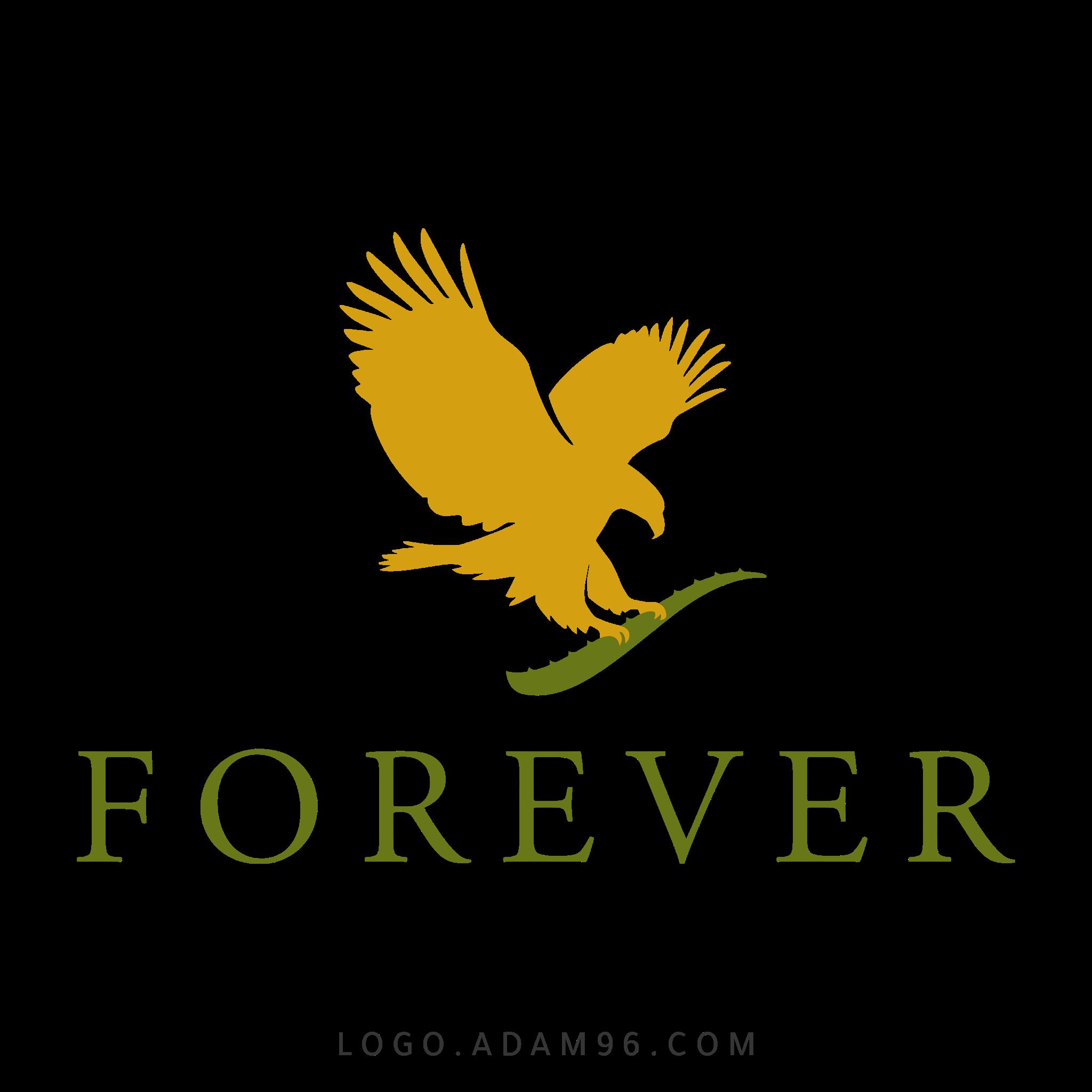 تحميل شعار شركة فوريفر العالمية لوجو رسمي عالي الدقة بصيغة PNG