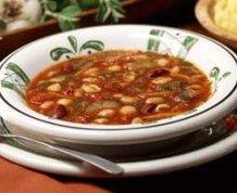 Recipe roundup olive garden minestrone soup - Minestrone soup olive garden recipe ...