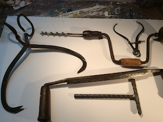 Antique tools for sale