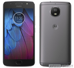 Moto G5S and G5S Plus latest leaks