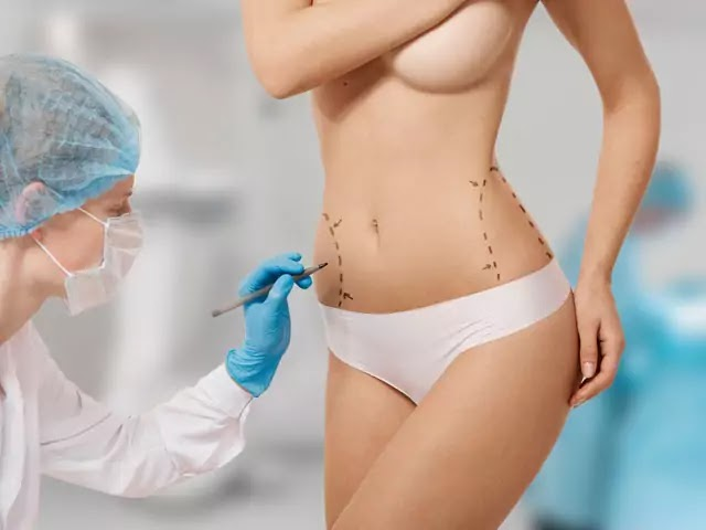Going through cosmetic surgery - Is it right for you?