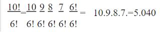 divisão de número imaginário