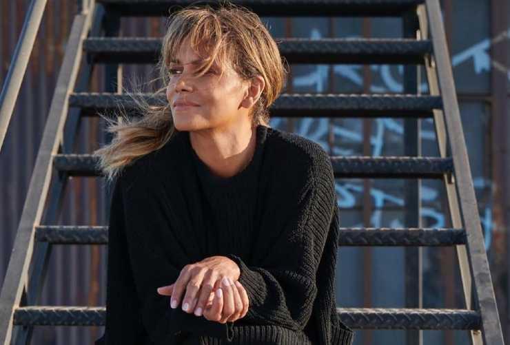 Halle Berry ki thriller film 'Moonfall' ki shooting huyi shuru