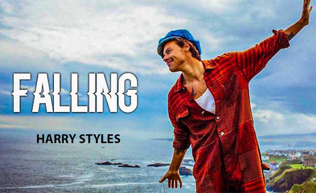 FALLING LYRICS- HARRY STYLES
