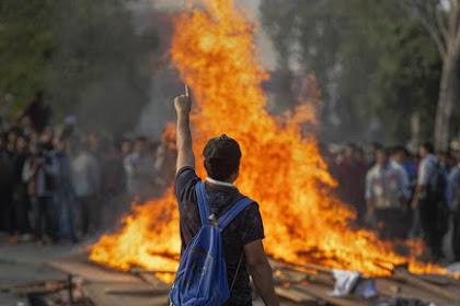 India Geger, Pemerintah Sahkan UU 'Anti Muslim'