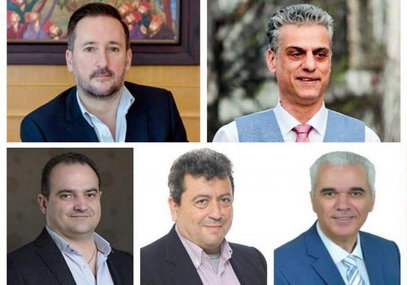 Ανακοίνωση των Δημάρχων της Π.Ε. Έβρου για την Διακομματική Επιτροπή για την Ανάπτυξη της Θράκης