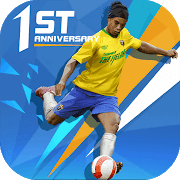 Champion of the Fields Apk Obb COF 2021 Download Android