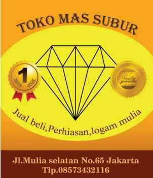 Toko Mas Subur