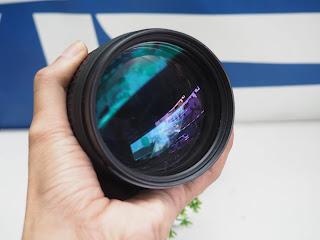 Canon 70-200mm f2.8 Second
