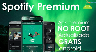 Spotify Premium 8.5.44.941 Android + Mod Latest APK
