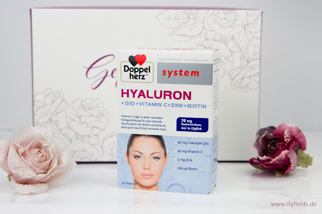 Doppelherz - Hyaluron