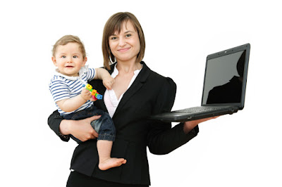 working mom succes
