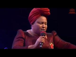 Chioma Jesus - Prophetic Praise Download Mp3