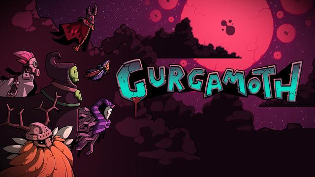 Análise: Gurgamoth (Switch) é intenso e divertido, mas muito raso