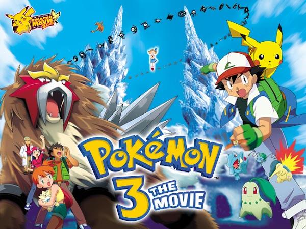 Pokémon Unown Ka Tehelka Full Movie In Tamil