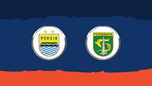 Tiket Online Persib vs Persebaya di Shopee Liga 1 2019