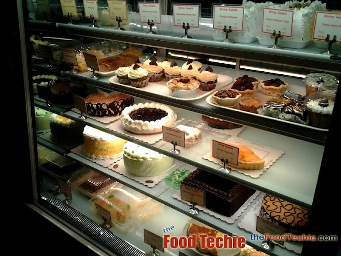 Experience - Divine Sweets Bakery and Café - Puerto Princesa, Palawan