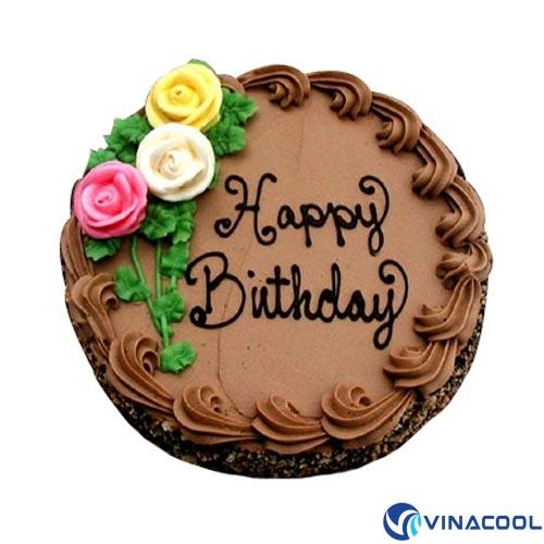 Lựa chọn bánh sinh nhật nào phù hợp cho bé gái