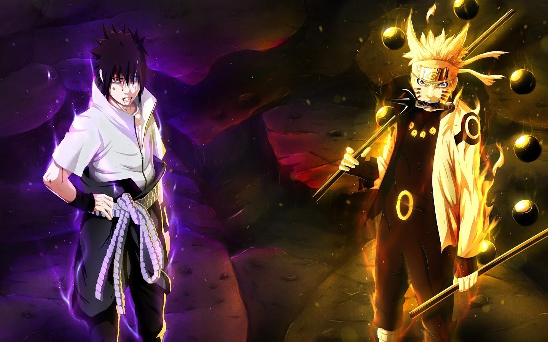 Sasuke Naruto 4k 48 Wallpaper