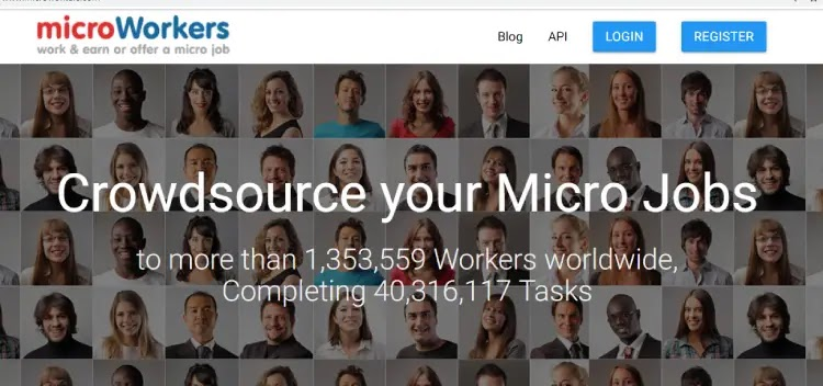 Microworkers Se Ghar Baithe Paise Kamaye - Complete Guide