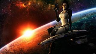 Mass Effect 2 мирана
