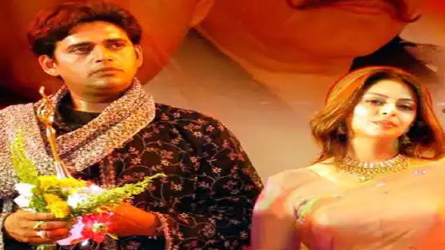 रवि किशन कभी एक्ट्रेस नगमा के प्यार में हार बैठे थे दिल, फिर पत्नी ने मचाया था ऐसे हंगामा