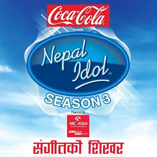 Nepal idol season 3 Picture