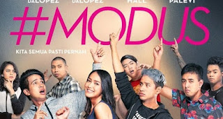 Modus (2016) Release