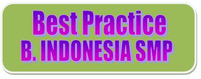 Contoh Best Practice Pkp Bahasa Indonesia Smp Didno76 Com