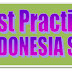 Contoh Best Practice PKP Bahasa Indonesia SMP