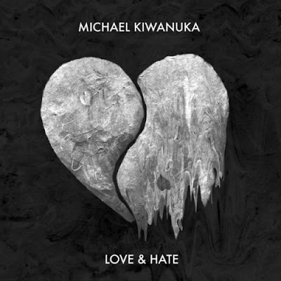 "MICHAEL KIWANUKA ""Love & Hate"""