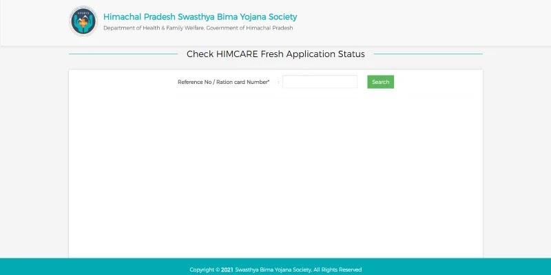 हिम केयर योजना 2021: ऑनलाइन रजिस्ट्रेशन, हिम केयर कार्ड कैसे बनवाये