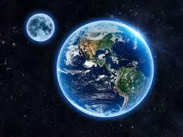 पृथ्वी का वजन कितना है?