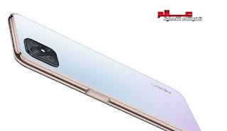 أوبو Oppo Reno4 Z 5G الإصدارات: CPH2065