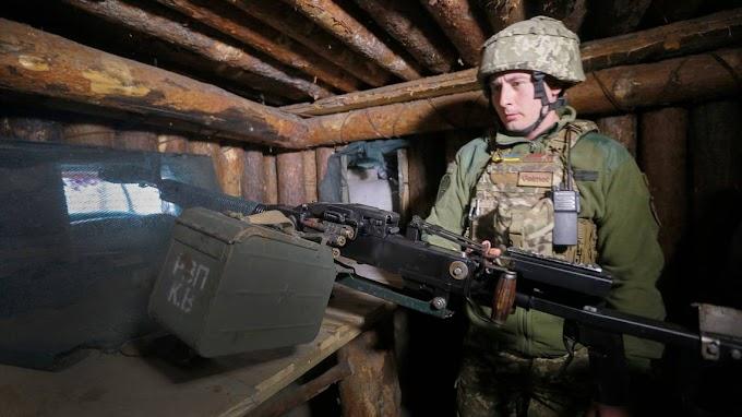 Már 150 000 orosz katona állomásozik az ukrán határ közelében