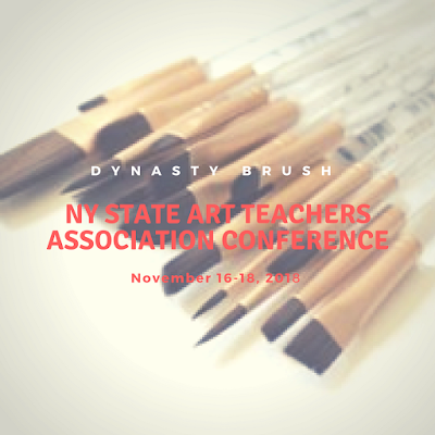 Dynasty on the Road: Join us at the NYSATA conference!