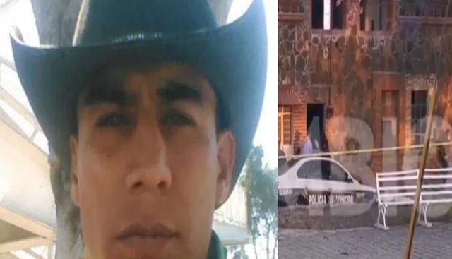 """Video: Ejecutan a """"La Sombra"""" se la habían sentenciado en Narcomanta , acababa de publicar en el face """"Nada y nadie podrá tumbar esta torre"""""""