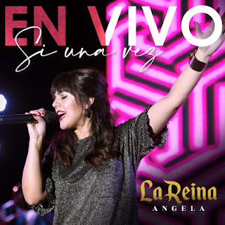 ANGELA LEIVA - SI UNA VEZ (EN VIVO) DESCARGAR MP3