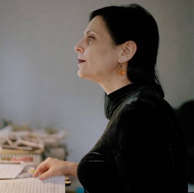 Chaya Czernowin, hcmf// composer-in-residence