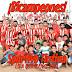 Liga Quimilense: U.T. Fábrica (Weisburd) 0 - Sportivo Tintina 2.