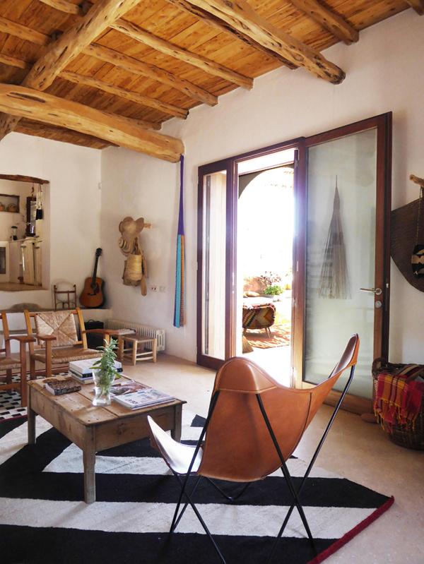 Casa de alquiler en Ibiza
