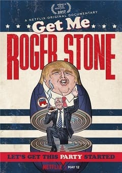 Get Me Roger Stone Filmes Torrent Download capa