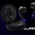 Review Primeras Impresiones | Nuevos LG TONE Free, los primeros audífonos con auto limpieza.