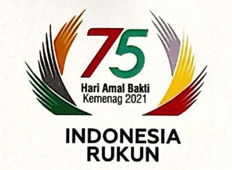 Surat Edaran No. 69 Tahun 2020 tentang Hari Amal Bakti (HAB) ke-75 Kemenag Tahun 2021 dan Unduh Logo Serta Teks Sambutan Menteri Agama Dalam Upacara HAB