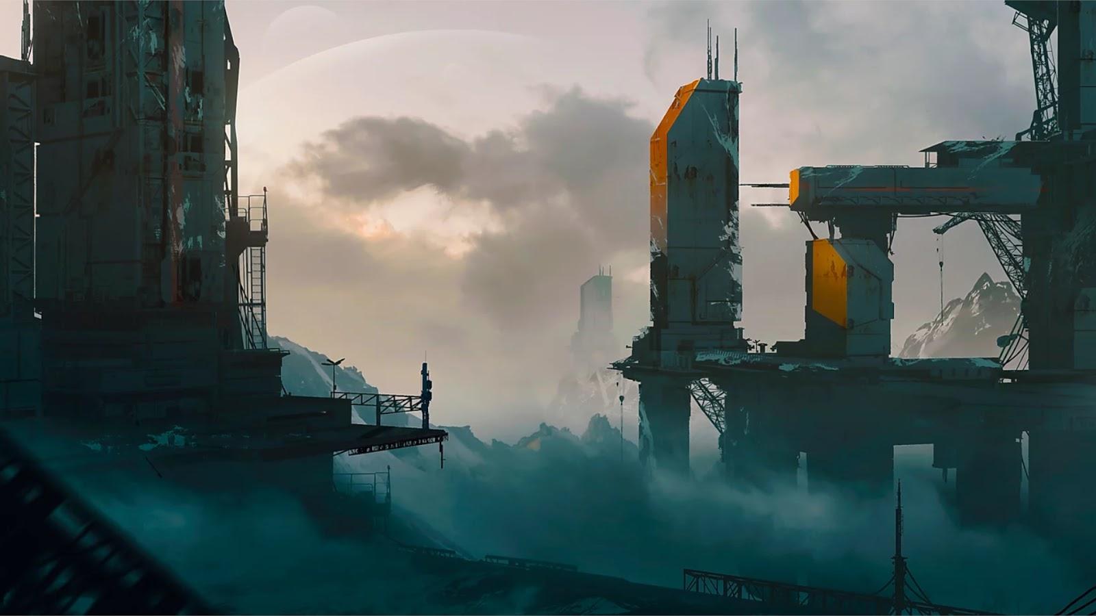Board Games News Collider Wizards of the Coats Opens Archetype Entertainment Studio Sci-Fi RPG James Ohlen Bioware Developer