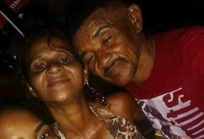 FEMINICIDIO EM ITABAIANA/PB: Mulher é morta com diversas facadas e companheiro é preso. Imagem Forte. (ATUALIZADO).